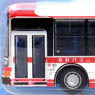 The All Japan Bus Collection [JB016] Meitetsu Bus (Aichi Area) (Model Train)