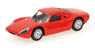 Porsche 904 GTS 1964 Red (Diecast Car)