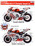 RC211V `Fortuna` MotoGP `02 (Decal)