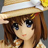 Yagami Hayate -Summer holiday- (PVC Figure)