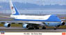 VC-25A `Air Force One` (Plastic model)