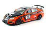 LEXUS IS F CCS-R VLN 2013 No.135 (Diecast Car)