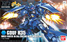Gouf R35 (HGBF) (Gundam Model Kits)
