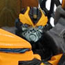 AD27 Modern CAMARO Bumblebee (Completed)