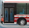 The All Japan Bus Collection [JB017] Tachikawa Bus (Tokyo Area) (Model Train)