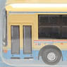 The All Japan Bus Collection [JB018] Hankyu Bus (Osaka Area, Kyoto Area, Hyogo Area) (Model Train)