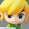 Nendoroid Link: The Wind Waker ver. (PVC Figure)
