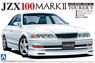 JZX100 Mark II Tourer V Late Production Aero Ver. (Model Car)