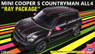 Mini Crossover `Ray Package` (Model Car)
