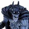 Batman /Zombie Batman Black & White Statue: Neal Adams (Completed)