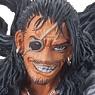 *Bargain Item* Drifters Oda Nobunaga (PVC Figure)