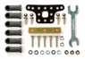 GP478 Ball Link Mass Damper (Square) (Mini 4WD)