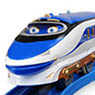 Chuggington Plarail CS-04 Plarail Hanzo (3-Car Set) (Plarail)