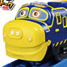 Chuggington Plarail Touch DE! Series CT-03 Blue Star Chug Engineer ver. (Plarail)