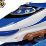 Chuggington Plarail Touch DE! Series CT-04 Hanzo ver. (Plarail)