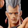 Statue Legend [JoJo`s Bizarre Adventure Part 3] Jan Pierre Polnareff (PVC Figure)
