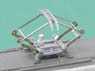 [ 5811 ] Pantograph Type PS13G (2pcs.) (Model Train)
