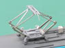 [ 5812 ] Pantograph Type PS16W (2pcs.) (Model Train)