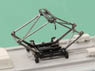 [ 5814 ] Pantograph Type PT43S (2pcs.) (Model Train)