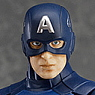 figma Captain America (Completed)