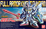 Legend BB Full Armor Knight Gundam (SD) (Gundam Model Kits)