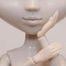 Face & Body / Pullip (Pale Skin) (Fashion Doll)