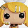 POP! - Rock Series: Vocaloid - Kagamine Rin (Completed)