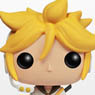 POP! - Rock Series: Vocaloid - Kagamine Len (Completed)