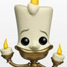 POP! - Disney Series: Beauty and the Beast - Lumiere (Completed)