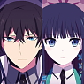 The Irregular at Magic High School Bathroom Poster B (Anime Toy)