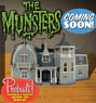 1/87 Munsters House (Completed)
