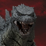 S.H.MonsterArts Godzilla (2014) (Completed)