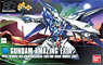 Gundam Amazing Exia (HGBF) (Gundam Model Kits)