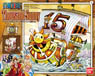 Thousand Sunny TV Animation 15th Anniversary Ver. (Plastic model)