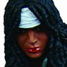 The Walking Dead/ Michonne Bust Bank (Completed)