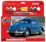 VW Beetle (Model Car)