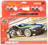 Jaguar XKR GT3 `Fantasy Scheme` (Model Car)