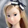 Momoko Doll Harmony of Angels SUNDAY Ver. (Fashion Doll)