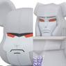 BE@RBRICK x Transformers Megatron (Completed)