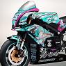 ex:ride Spride.06 - TT-Zero 13 (PVC Figure)