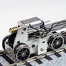 1/80 HO-101-26 Orbital Truck (Completed Model) (Model Train)