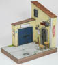 1/24 Italian wine bar and garage (Craft Kit) (Accessory)