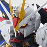 Nxedge Style [MS UNIT] Strike Freedom Gundam (Co...