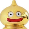 Dragon Quest Metalic Monsters Gallery Golden totem (PVC Figure)