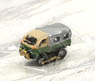 Snow country Home delivery vehicle (1pc.) (Model Train)