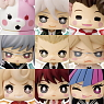 One Coin Mini Figure Collection Super Dangan Ronpa 2 Chapter 02 9 piece (PVC Figure)
