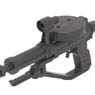 Gundam Zaku Machinegun Type Water Gun (Anime Toy)