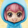 Excellent Model Portrait.Of.Pirates One Piece CB-EX Rebecca (PVC Figure)