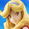 Excellent Model Space Dandy Honey (PVC Figure)