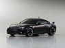 ASC MR-03N-RM SUBARU BRZ (Dark Gray Metallic) (RC Model)
